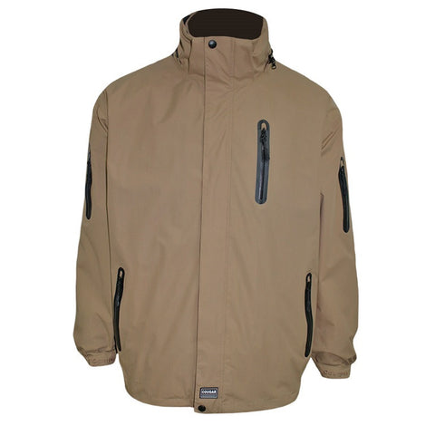 Cougar - Misson Jacket Coyote