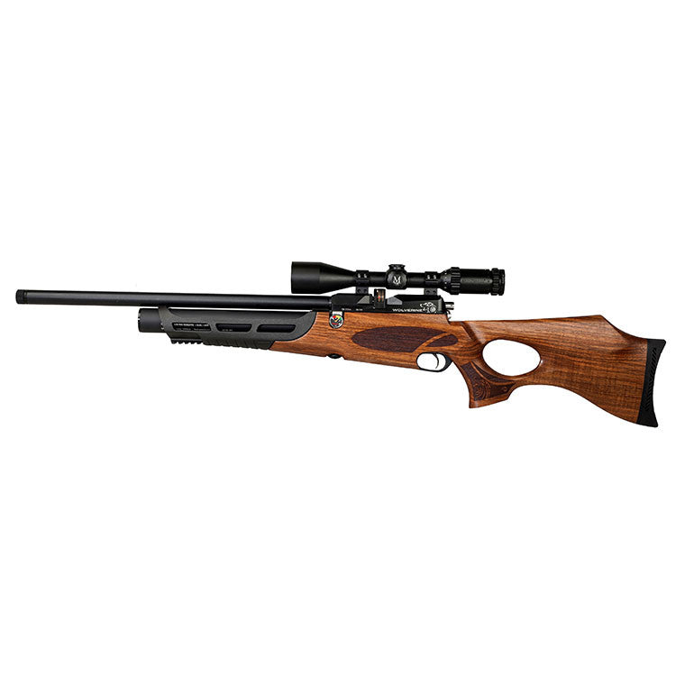 Daystate Air Rifle Wolverine Hi Lite 177 Cal