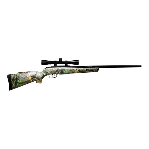 Gamo Air Rifle Rocket Camo 177 with Scope