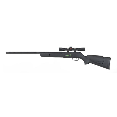 Gamo Air Rifle Zombie 177 with Scope