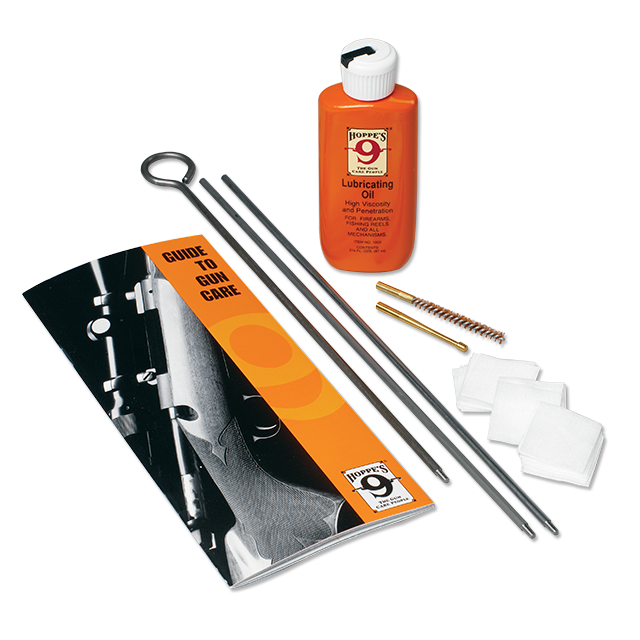 Hoppes Air Pistol & Rifle Cleaning Kit