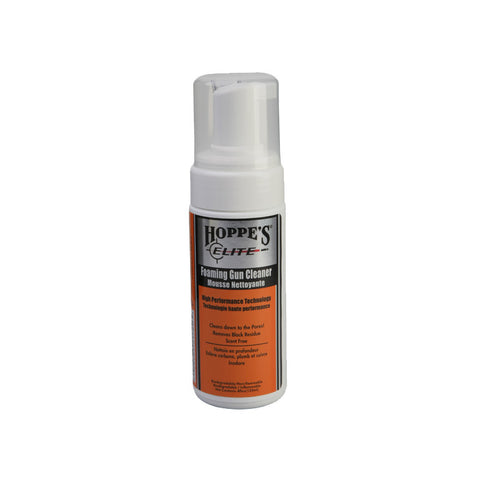 Hoppes Elite Foaming Gun Cleaner