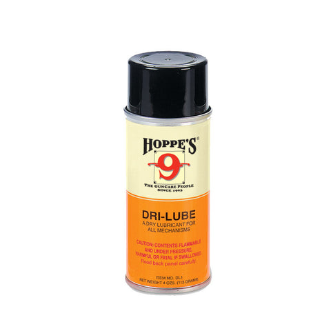 Hoppes No.9 Dri Lube