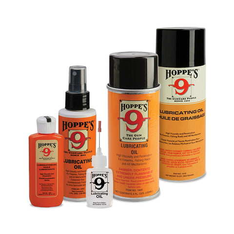 Hoppes No.9 Lubricating Oil