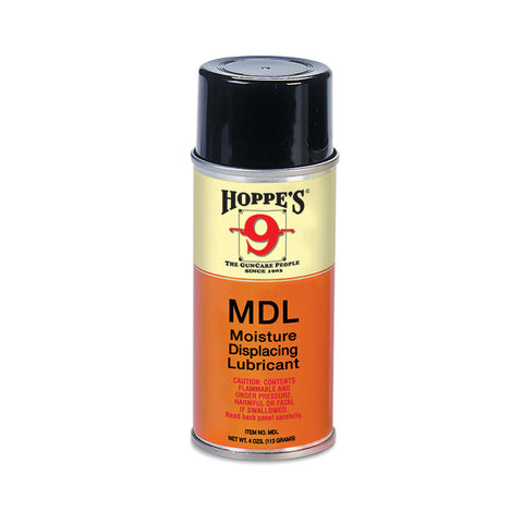 Hoppes No.9 Moisture Displacing Lubricant