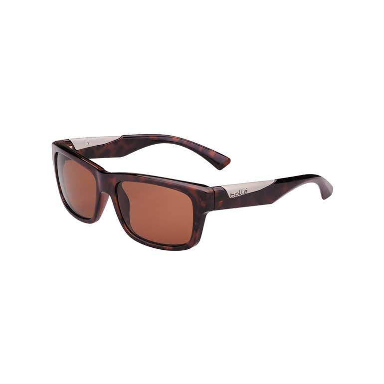 Bollé Jude Shiny Black Tortoise Polarised  - 11832