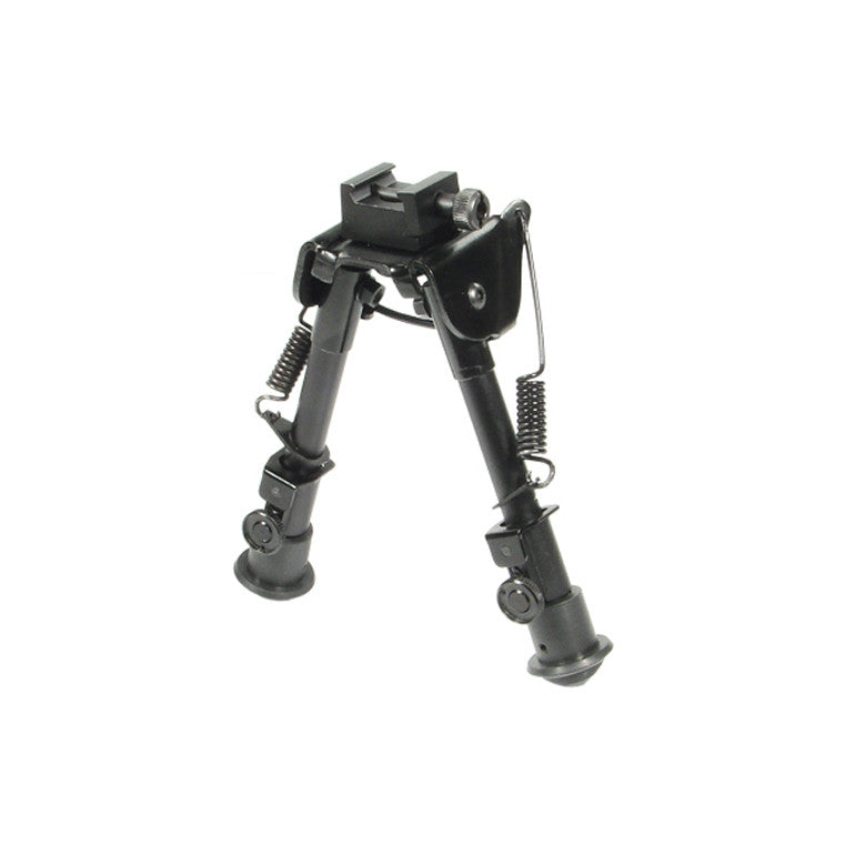 "Leapers UTG Bi Pod 9-11"" Prone Model"