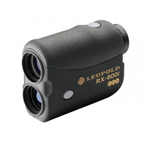 Leupold Range Finder RX 600i
