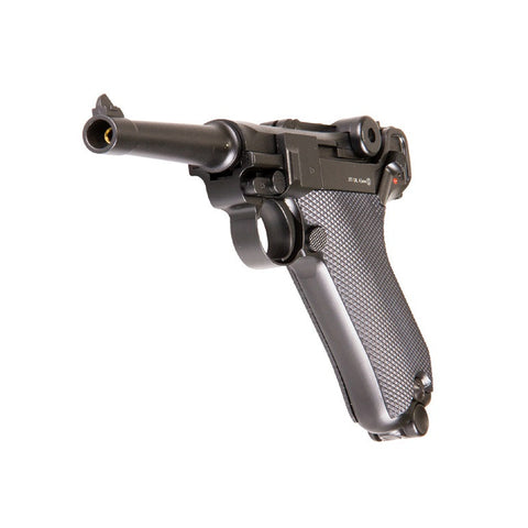 KWC Air Pistol Luger PO8