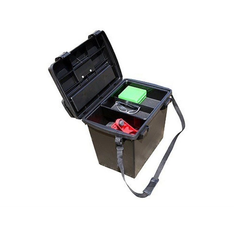 MTM Sportsmen's Plus Utility Dry Box