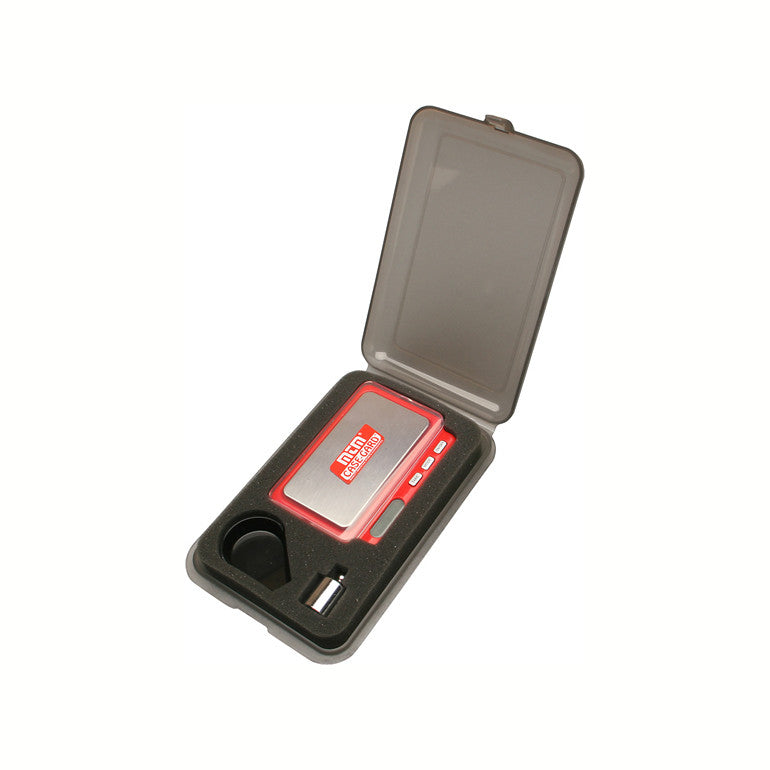 MTM Mini Digital Reloading Scale 750gr