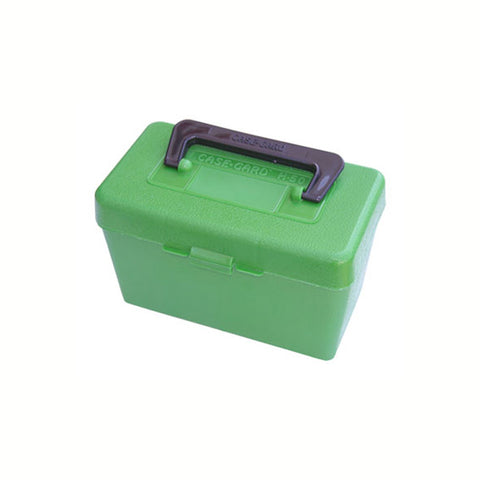 MTM Ammo Box Deluxe H50