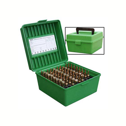 MTM Ammo Box Deluxe R100