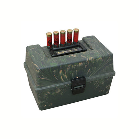 MTM Shotshell Box SF100