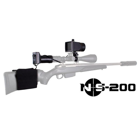 Nite Site NS200 Scope Mount Kit