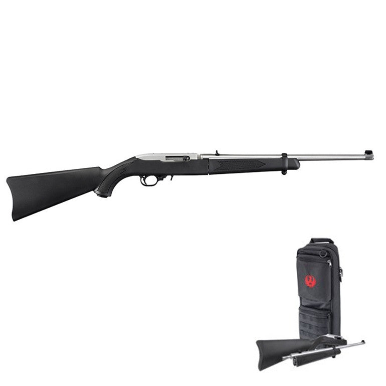 Ruger Rifle, 10/22 Take-Down (22 LR)