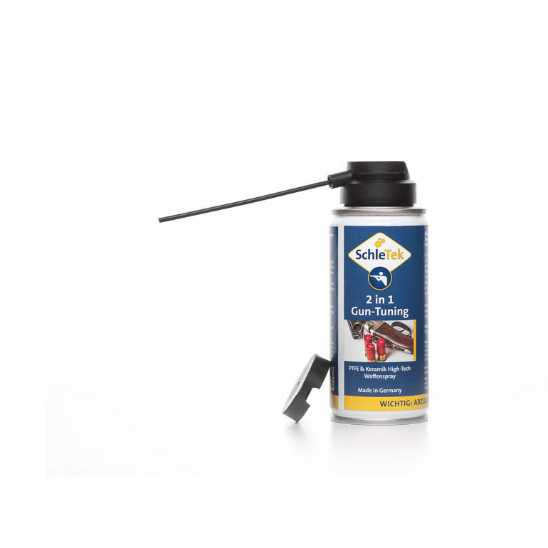 Schletek 2in1 Gun Tuning (100ml)