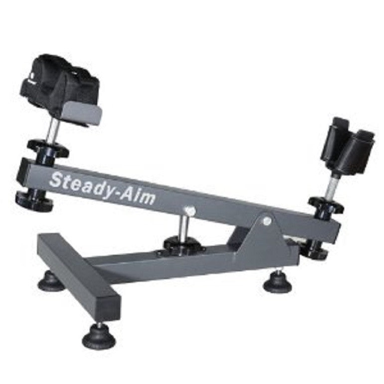 Vanguard Rifle Rest Steady Aim Adjustable Bench