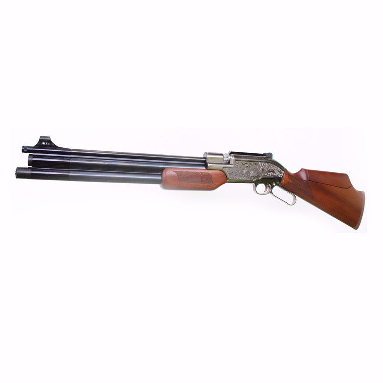 Sumatra Air Rifle Super Gun PCP 500cc 20 Cal