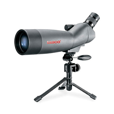 Tasco Spotting Scope World Class 20-60x80 with Tripod