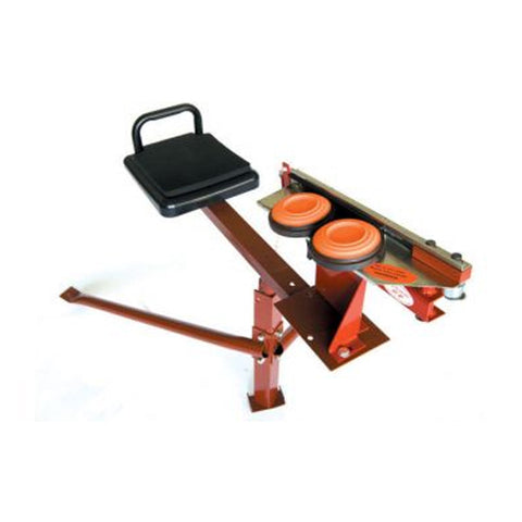 Trius Clay Throwers - Trapmaster with Seat