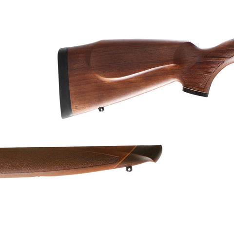 Bergara BX-11, Walnut Stock Set (Only)
