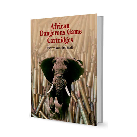 African Dangerous Game Cartridges
