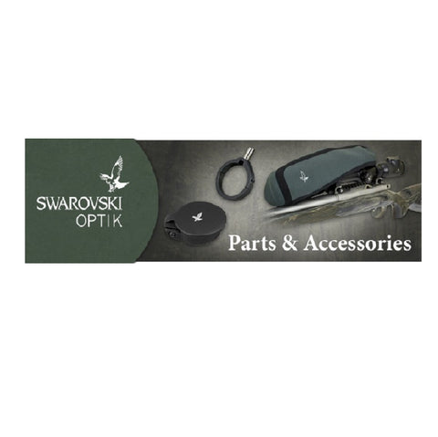 Swarovski Rifle Scope Accessories