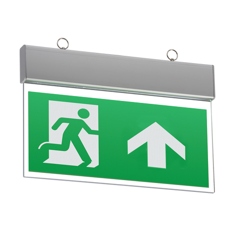 Emergency Exit Lighting