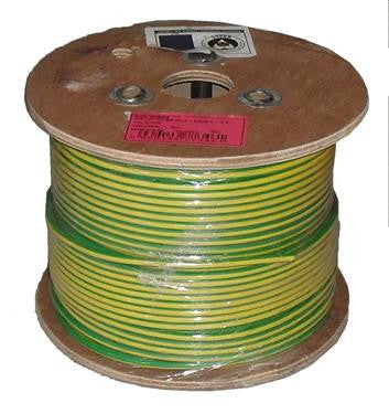 01725 - Earth Cable 6491X 10.0mm