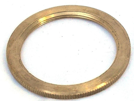 05587 Shade Ring Large Brass (for 05863, 05883, 05586, 05981, 05423, 05152) - Lampfix - Sparks Warehouse