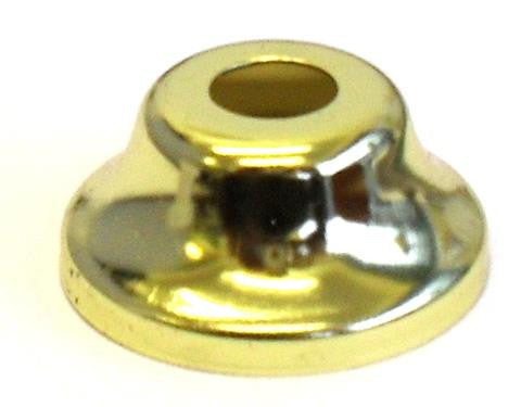 05930 - Brass Spacer for Table lamp 10mm