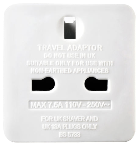 BG TACOM COMBINED UK EUR US AUS JAP TRAVEL ADAPTER 5015056360942 05015056382135 (10)