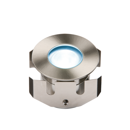 Knightsbridge 1IPB 1W HIGH POWERED LED DECK Light - BLUE