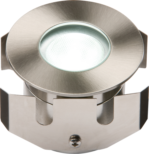 Knightsbridge 1IPW 1W HIGH POWERED LED DECK Light - White