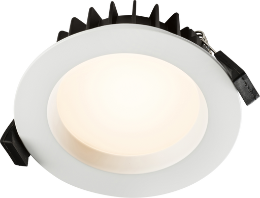 Knightsbridge WD12RGBW 12W RGB and CCT Wi-Fi Smart Downlight