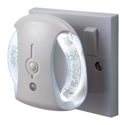 Firstlight 2300RGB LED Night Light - White with RGB LED - Firstlight - sparks-warehouse