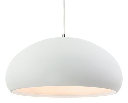 Firstlight 2308WH Costa Pendant - Rough Sand White - Firstlight - sparks-warehouse