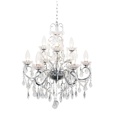 Chandeliers and Multi Arm Fittings