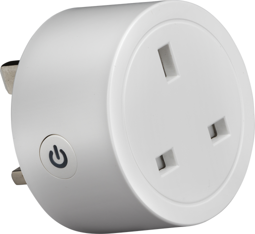 Knightsbridge 1GAKW WiFi Smart Plug Adaptor