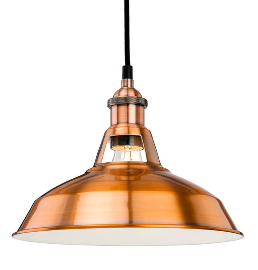Firstlight 4867CP - Albany Pendant - Firstlight - Sparks Warehouse