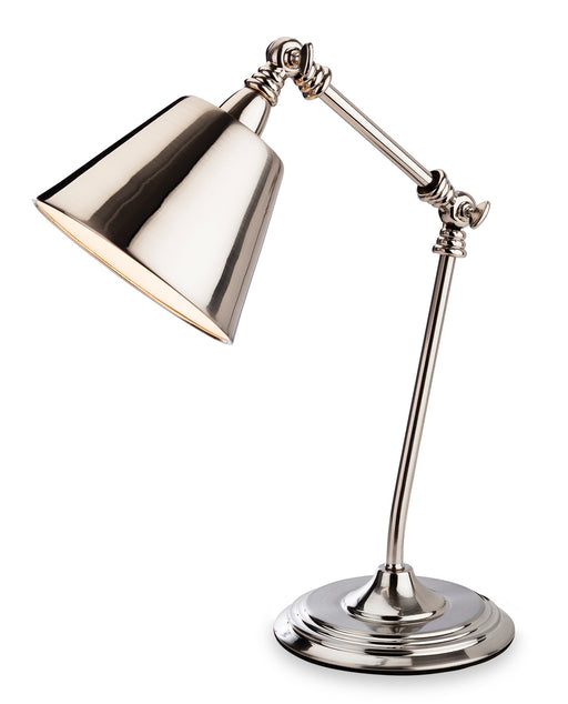 Firstlight 4890BC - Clarion Table Lamp - Firstlight - Sparks Warehouse