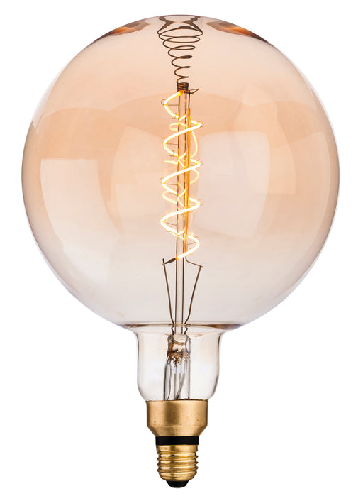 Firstlight 7665 4W LED Decorative Vintage Large Lamp - Firstlight - Sparks Warehouse