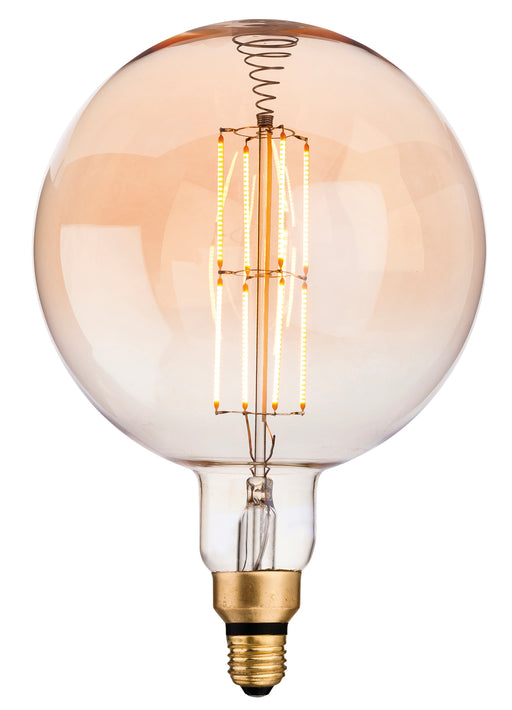 Firstlight 7666 4W LED Decorative Vintage Large Lamp - Firstlight - Sparks Warehouse