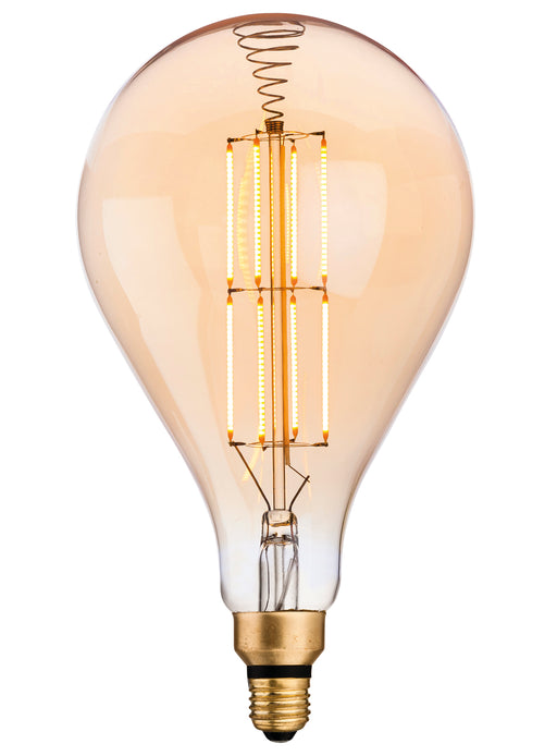 Firstlight 7668 LED Vintage Lamp - Firstlight - Sparks Warehouse