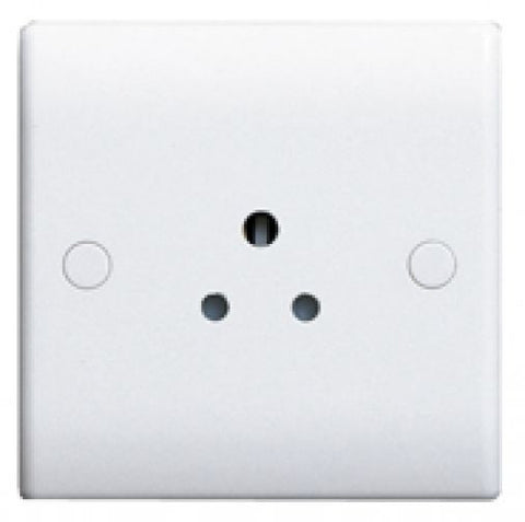 BG Nexus 828 2A 1 Gang Unswitched Socket