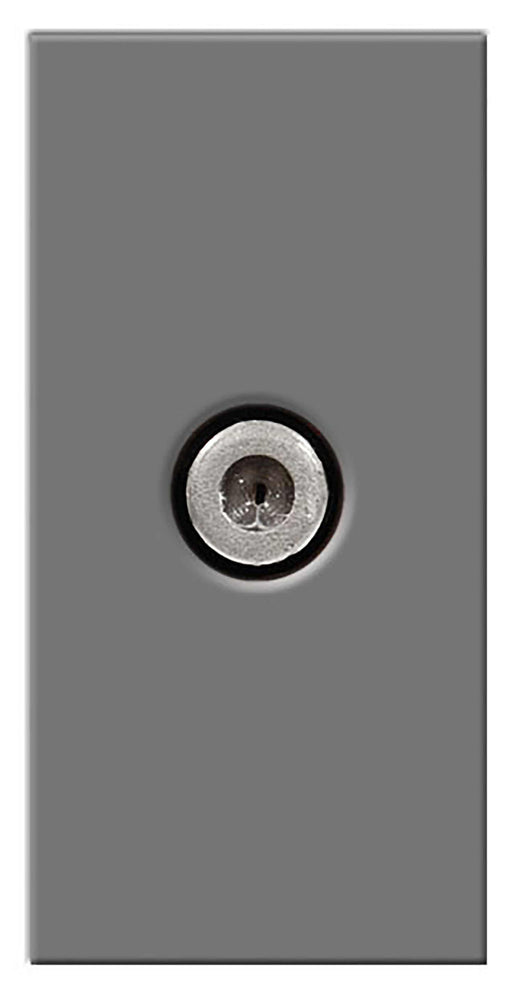 BG EMNSSATG Single Satellite Female Grey Module (25 X 50mm) - BG - sparks-warehouse