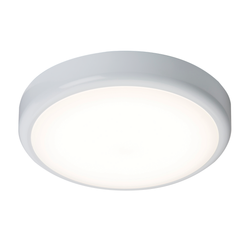 Knightsbridge BT20EM 230V IP44 20W Trade LED Surface Mounted Emergency 4000K (380MM) - Knightsbridge - Sparks Warehouse