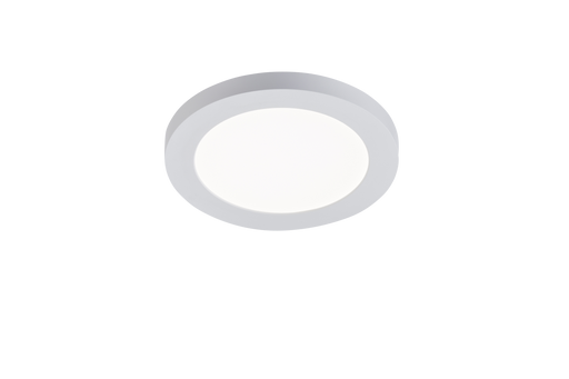Knightsbridge CPL12CT 230V 12W CCT Adjustable Circular LED Panel- 165mm