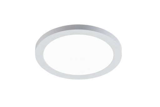 Knightsbridge CPL18WCT 230V 18W CCT Smart WiFi Adjustable Circular LED Panel- 217mm